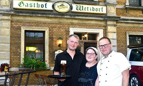 Team Gasthof Wetzdorf